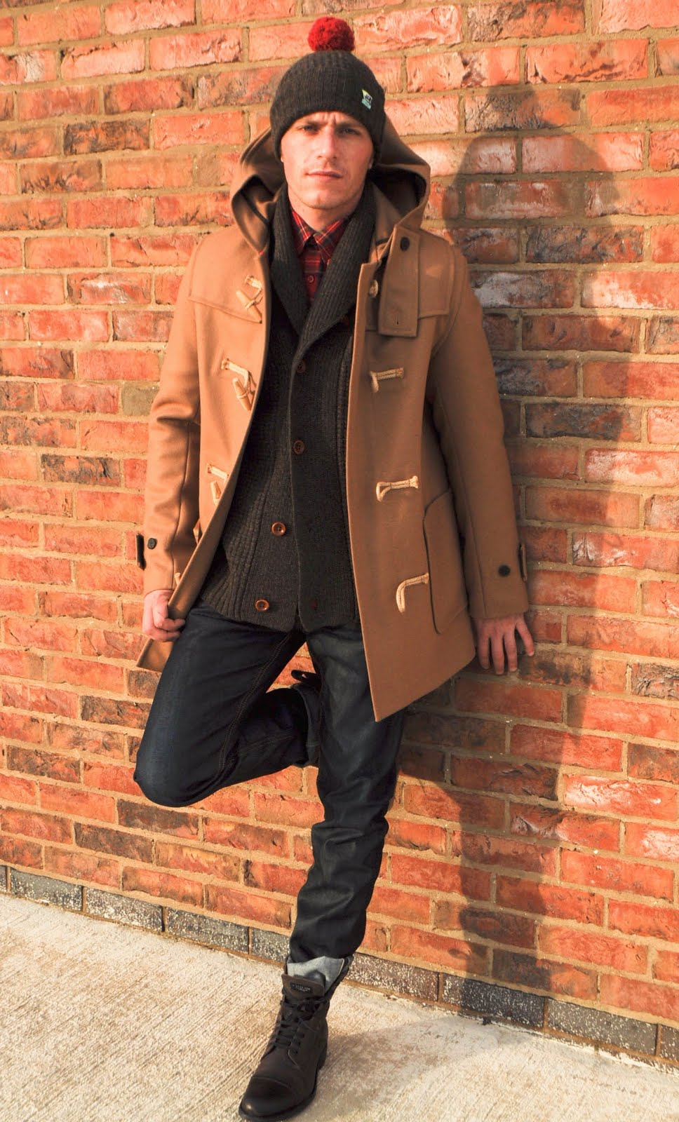 Focus On…Gloverall Duffle Coats | Mainline Menswear Blog